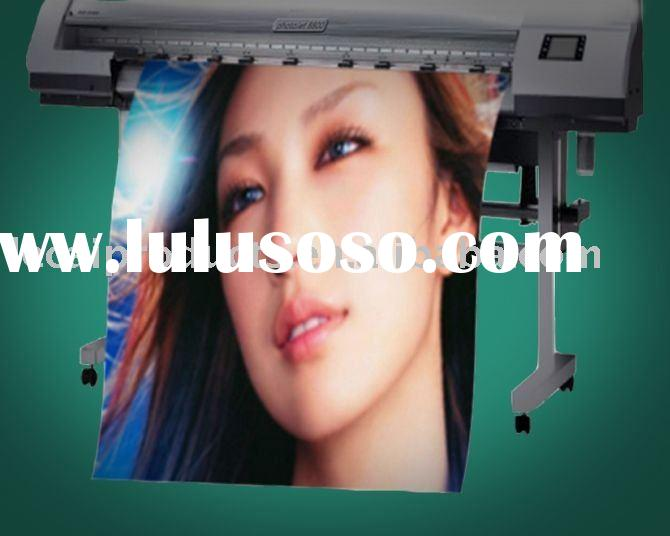 8 color printing machinery