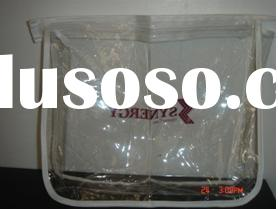 Clear Plastic PVC Bag