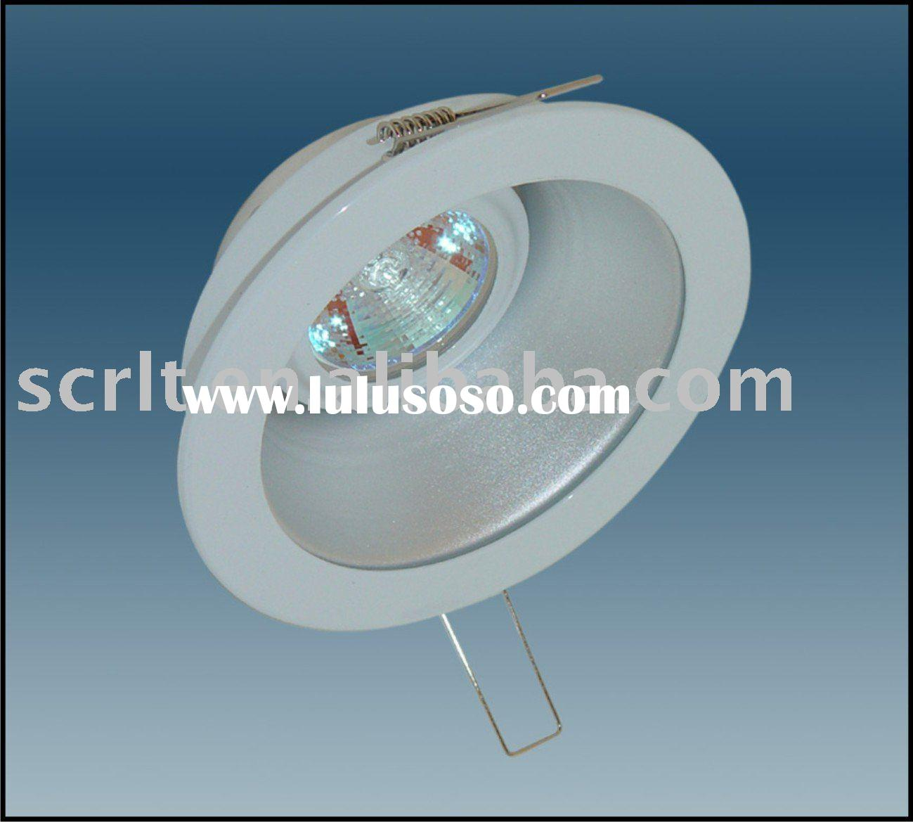 Halogen Ceiling spotlight
