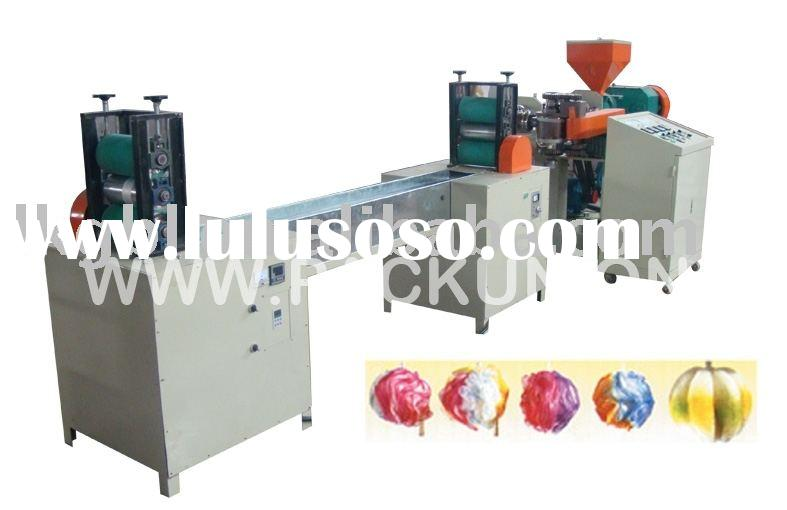 Net Bag Machine