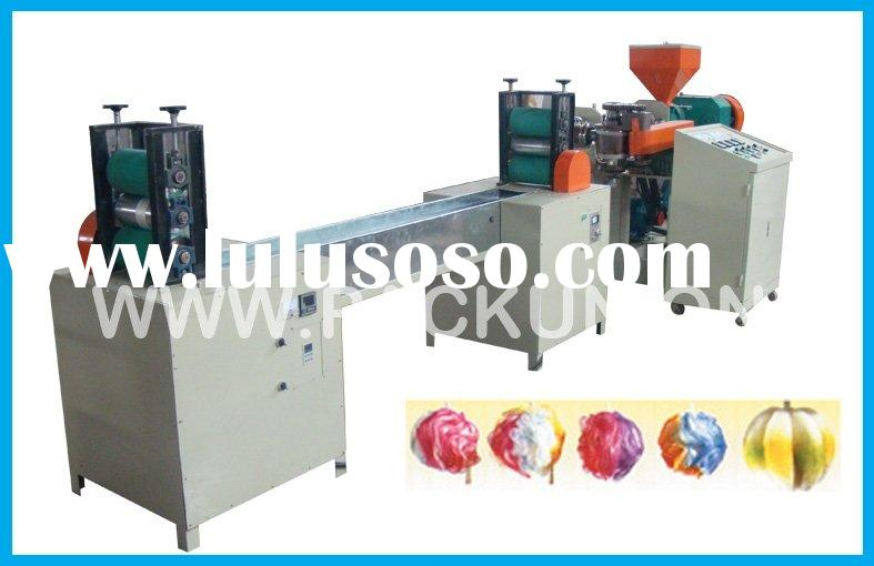 Net Bag Making Machine