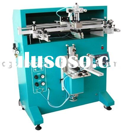 Universal Silk Screen Printing machinery