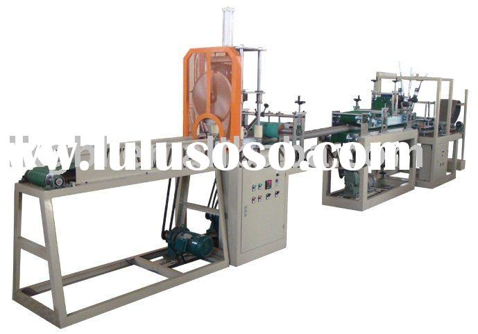 XPE Hose Making Machine