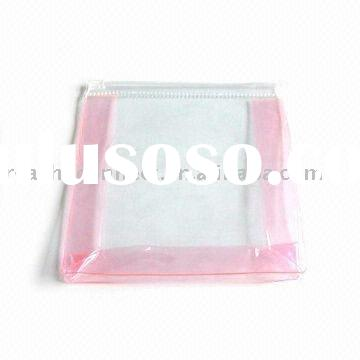 clear plastic bags,pvc bags