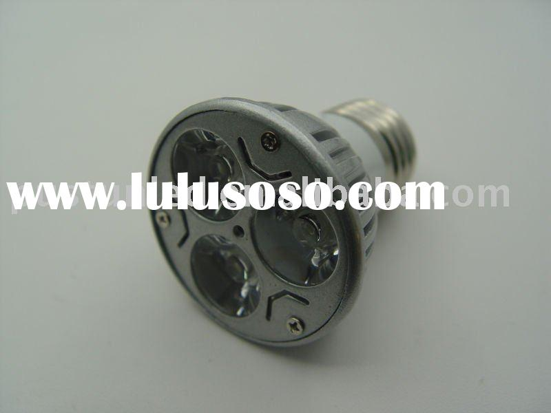 dimmable led spotlight bulb