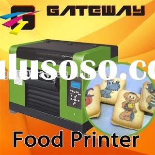 edible food machinery