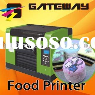 edible food printer