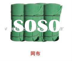 green construction net plastic safety netting