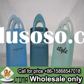 personalized plastic gift bags