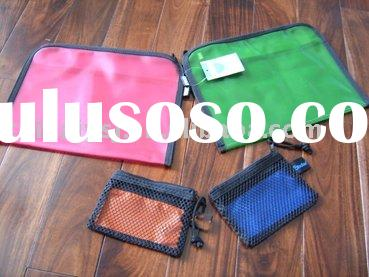 plastic bag/card holder/PVC card bag
