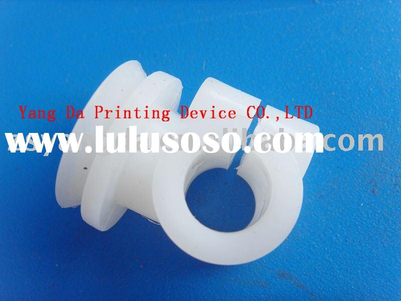 silicone rubber sucker for offset printing machine