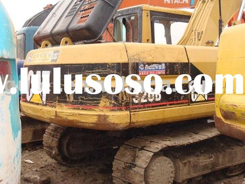 used excavator caterpillar 330B