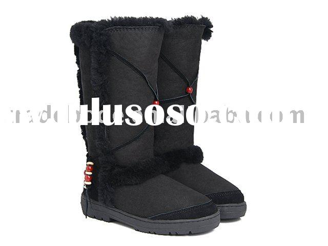 2010 best selling ladies classic boots