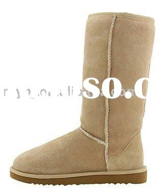 2011 best sellers 5825 snow boots for women