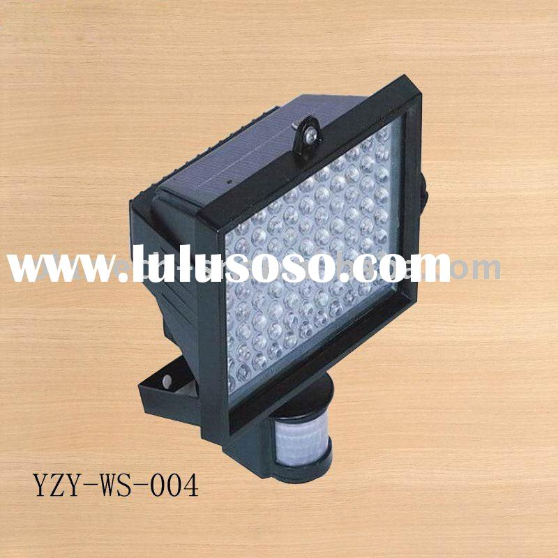 2011 high quality solar spot light