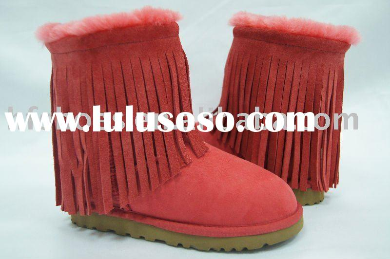 2011 hot sale careable baby snow boots warm and health
