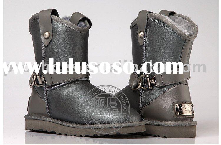 Best Sale!!! Fashion Winter Boots,Sheepskin Boots,