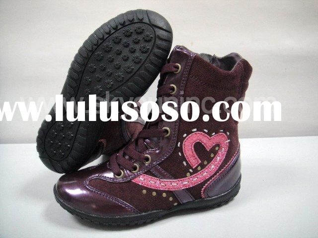 Causal  fashionable kids boots