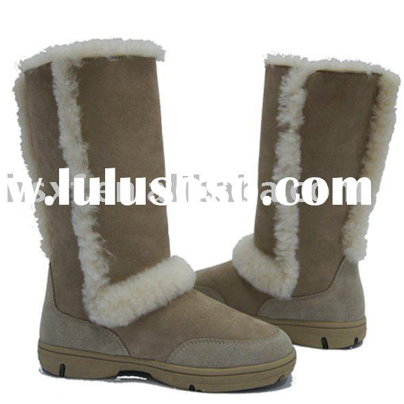 High Quality Winter Shoes