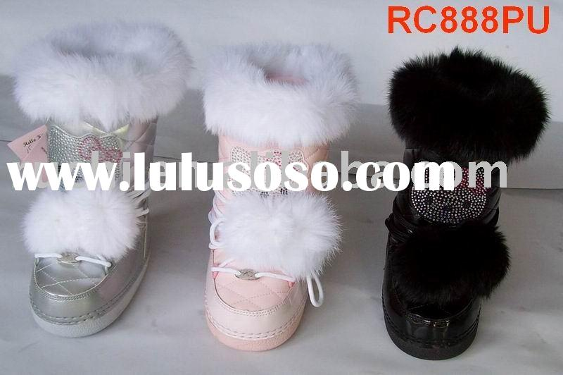 Hot sale fashion winter boots