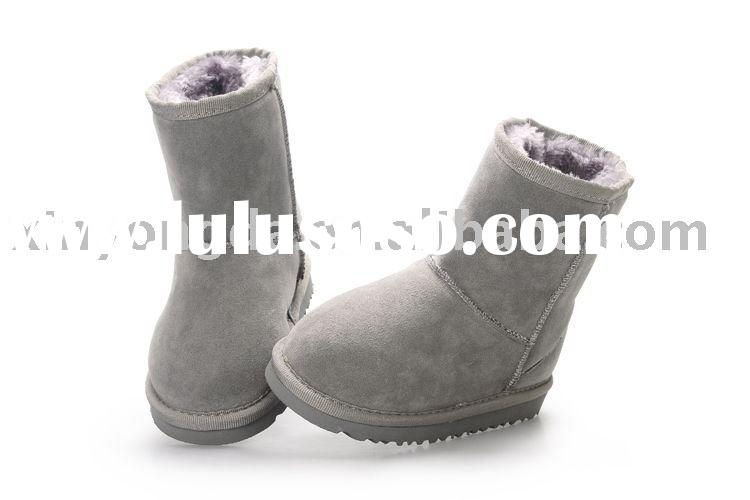 Hot sale top quality kids snow boots