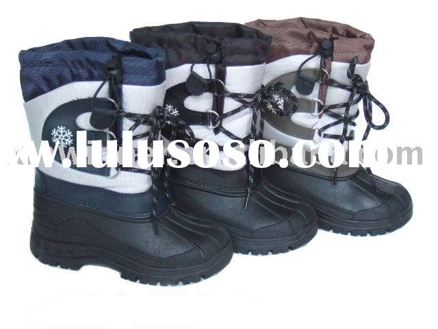 Toddlers Fashion Winter Boots