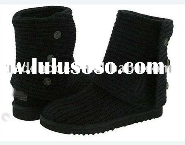 Wholesale ladies  winter boots