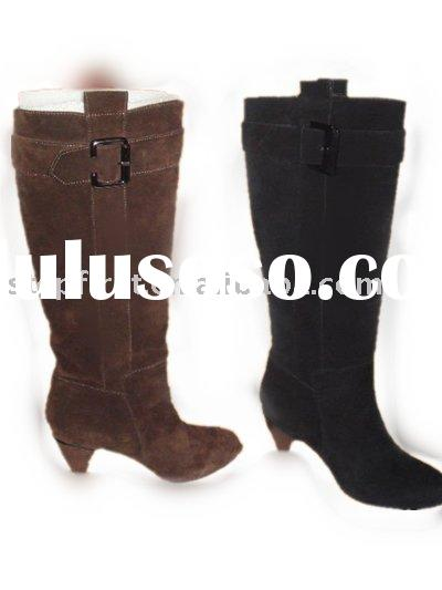 Winter  boots,lady's boots Hot Sale
