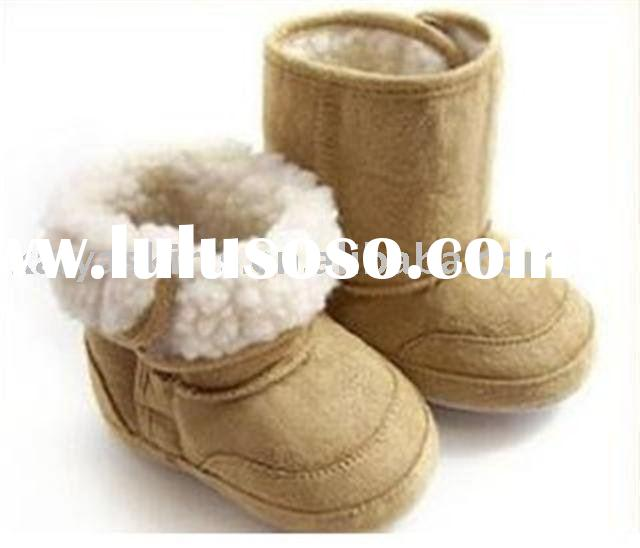 baby cute boots
