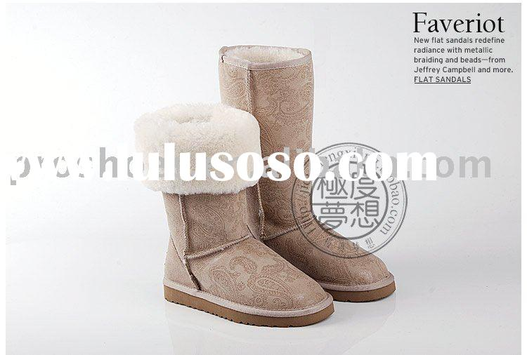 clearance freeshipping !! fashion women snow boots