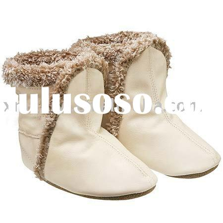 fashion baby boots