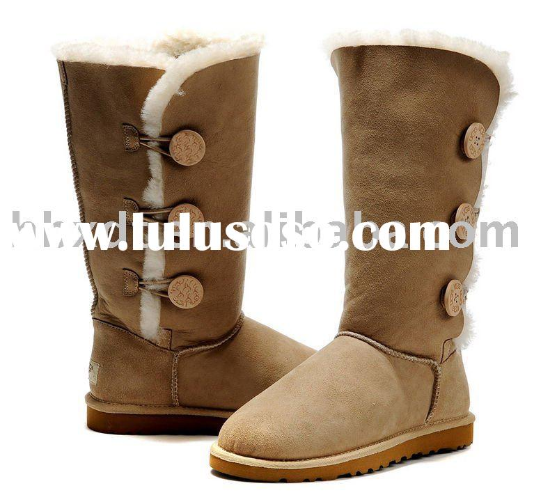 ladies' snow boots