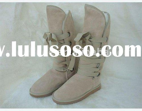 ladies winter white snow boots
