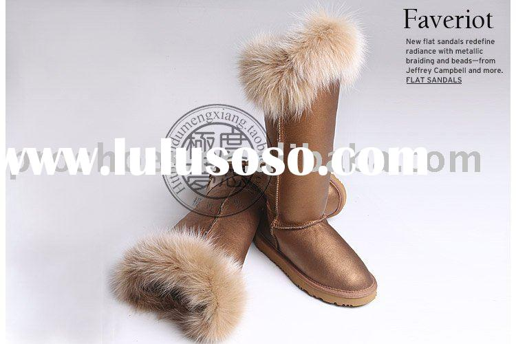 wholesale snow boots for sales