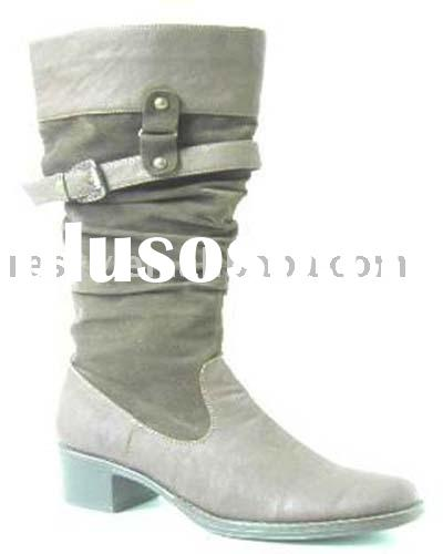 2009 fashion ladies boots