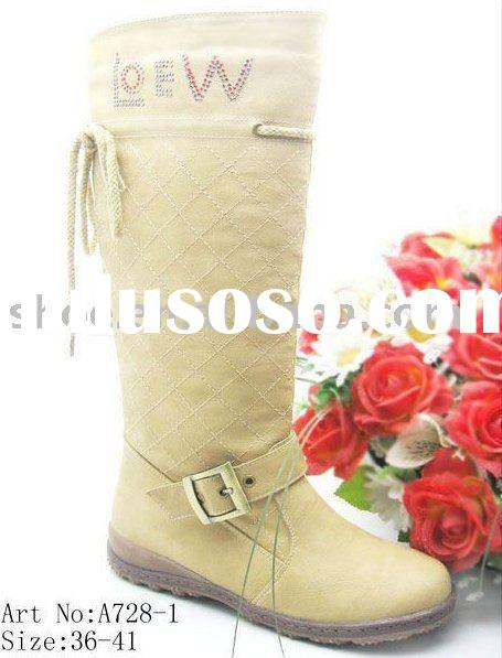 2010 Ladies' Fashion Boots