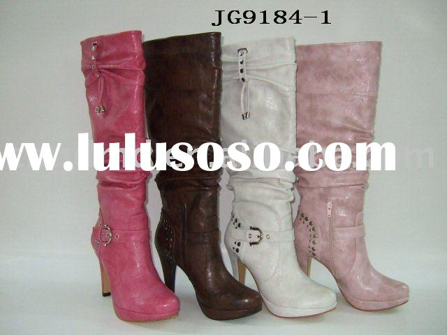 2010 ladies winter boots