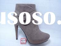 2011 new fashion woman boots and shoes for wholesale