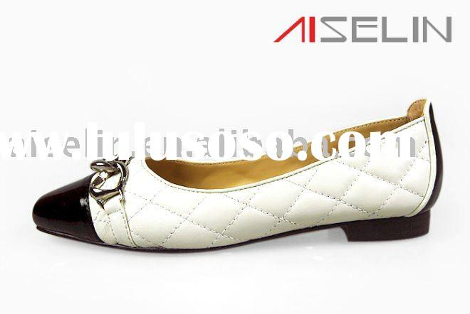 Women fashion flats 2011 from shoes Manufacturer