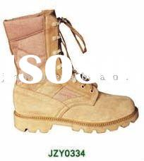 boots(army boots)