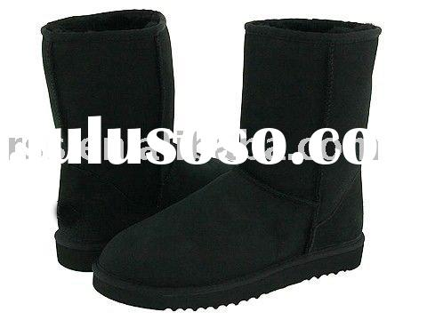 classic tall boots--5815