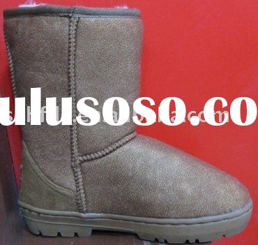 fashion ladies high boots