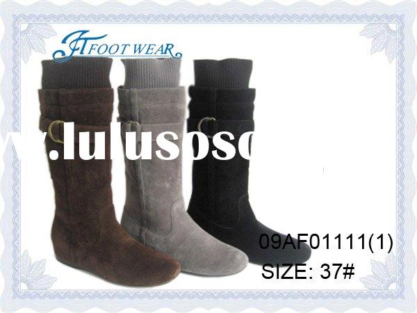 fashion lady boots China