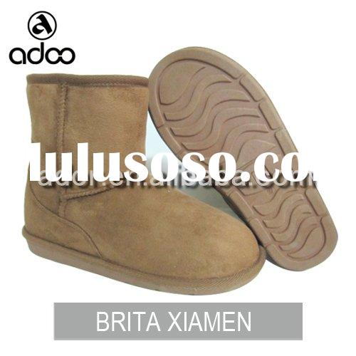 hot selling fashionable snow boots
