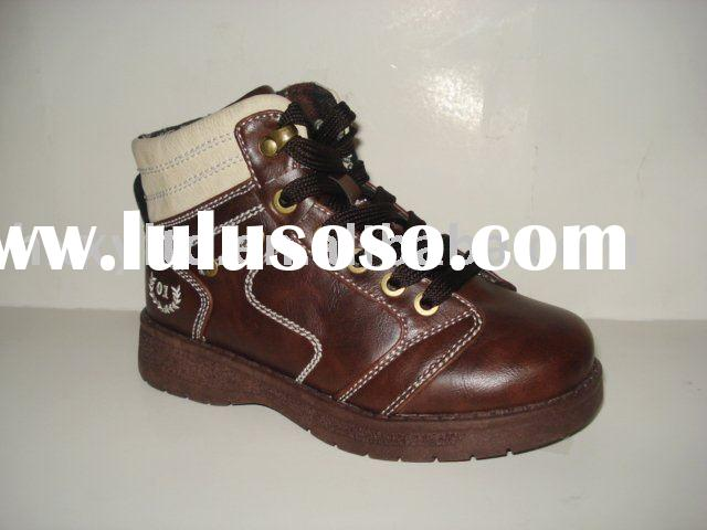 kids' fashion boots