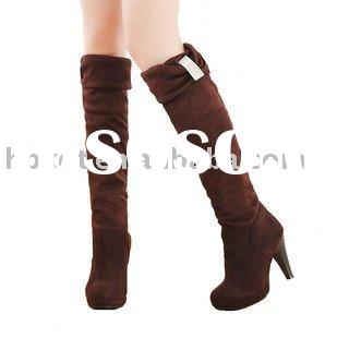 women high fashion boots