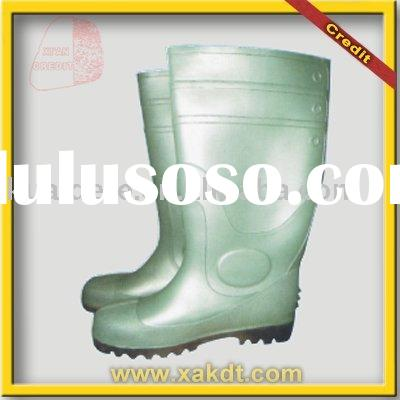 Insulated TPR/PVC/ Rubber/PU Safety Boots LB-1185