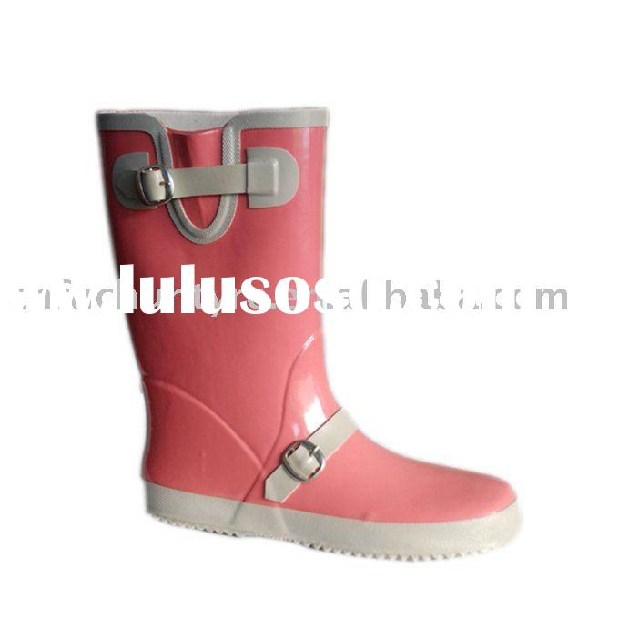 Rubber boots( CCRB026)