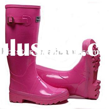 USA  new hunter rain boot