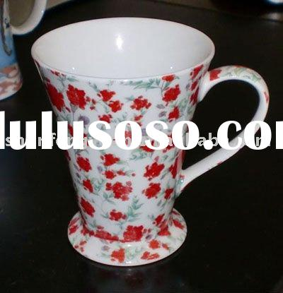 YFM014 ceramic coffee mug
